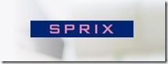 sprix
