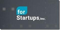 forstartups